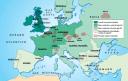Mapa de los paises y su participacion en la RevolucionIndustrial